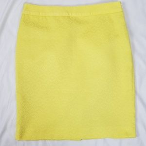 Pencil skirt The Limited